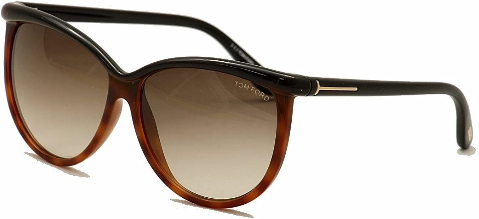 7768e66a118 Amazon.com  Tom Ford Women s Josephine Sunglasses