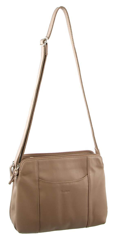 ed48a161582e Milleni Ladies Leather Cross Body Bag (NL2036)  Amazon.com.au  Fashion