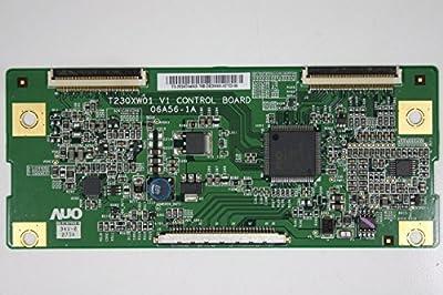 """23"""" LN-T2354H DP26647 55.26T04.003 T-Con Timing Control Board Unit"""