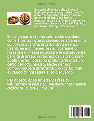 dieta chetogenica per ingrassare