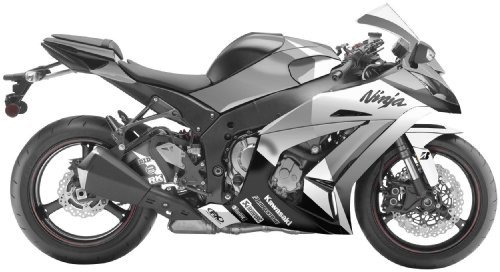 ninja 650 graphics kit - 3