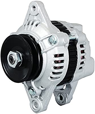 Alternator TORO Groundsmaster 220D 223D 224 5100-D Workman 3300-D 4300-D