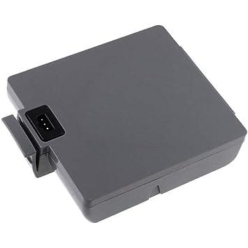 Batería para Barcode-impresora Zebra tipo AT16293-1, 7,4 V ...
