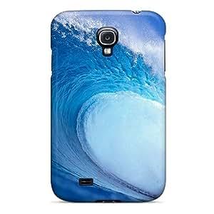 JamesDLaughlin Case Cover For Galaxy S4 Ultra Slim JPurPKc3344LxGmG Case Cover