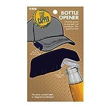"""""""Cap Capper"""" Navy Bottle Opener - By 30 Watt"""