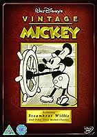 Walt Disney's Vintage Mickey