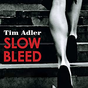 Slow Bleed Audiobook