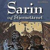 Sarin og Stjernetårnet (Sarin 6) | Benni Bødker