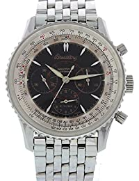 Breitling Navitimer Montbrilliant automatic-self-wind mens Watch A30030.2 (Certified Pre-owned)