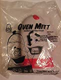 Arby's - Meal Toy - Oven Mitt - 2005 offers
