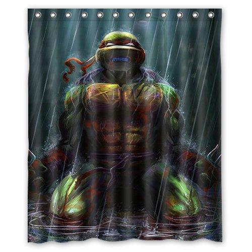 [ONLYU Shower Curtain Standard size 60