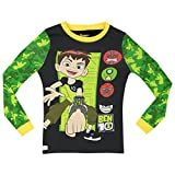 Ben 10 Boys Pajamas