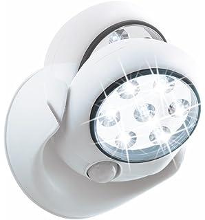 Cool Idena 10034737 - LED Lampe mit 7 Leuchten, kabellos  HD97