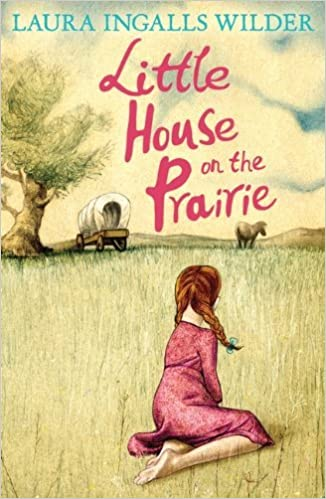 Book Little House on the Prairie by Laura Ingalls Wilder (30-Jan-2014)