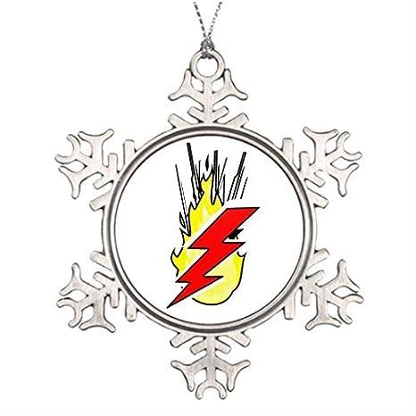 Amazon Com Acove Elements Png Snowflake Decorations Sports