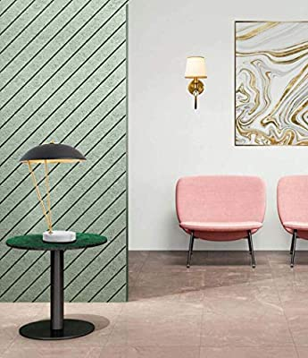 AK Lámpara de mesa creativa, lámpara de escritorio minimalista ...