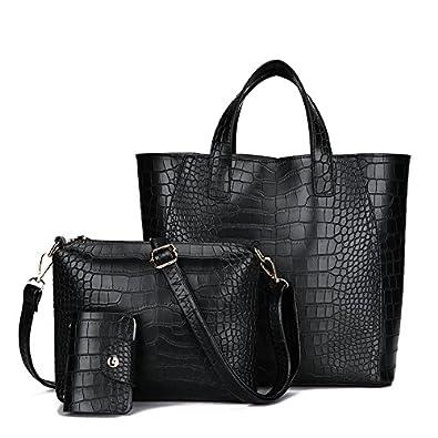 HYP Handmade Leather Tote Bag Travel Bag Computer Bag for Women President  of Portable Single Shoulder Bag 49dda0aec755a