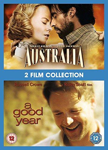 a good year dvd - 9