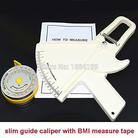 Buy Generic Hot sale! Body fat Cper (skin fold cper)+ BMI calculator