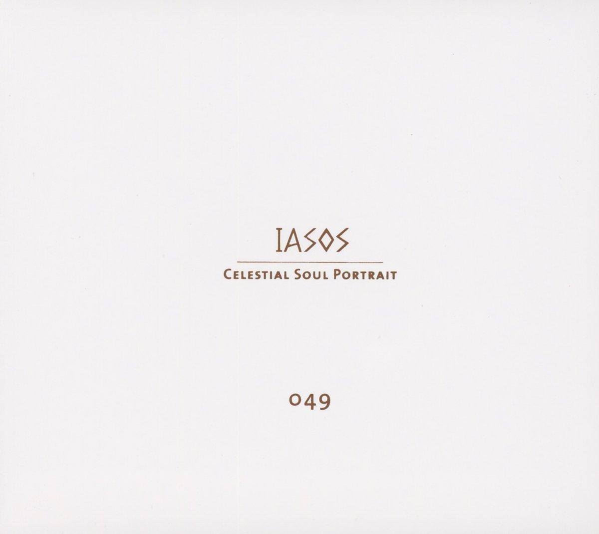 Iasos - Celestial Soul Portrait - Amazon com Music