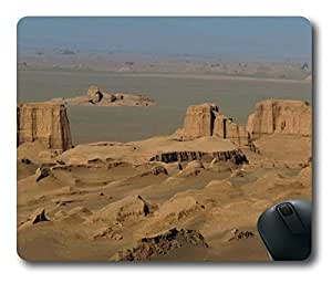 Sallylotus Desert Background for Rectangle Mouse Pad by mcsharks