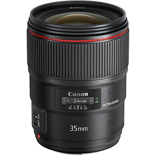 Canon EF 35mm f/1.4L II USMレンズ #9523B002 [国際版]   B07MGDJ7NR