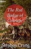 Image of The Red Badge of Courage  (ILLUSTRATED)