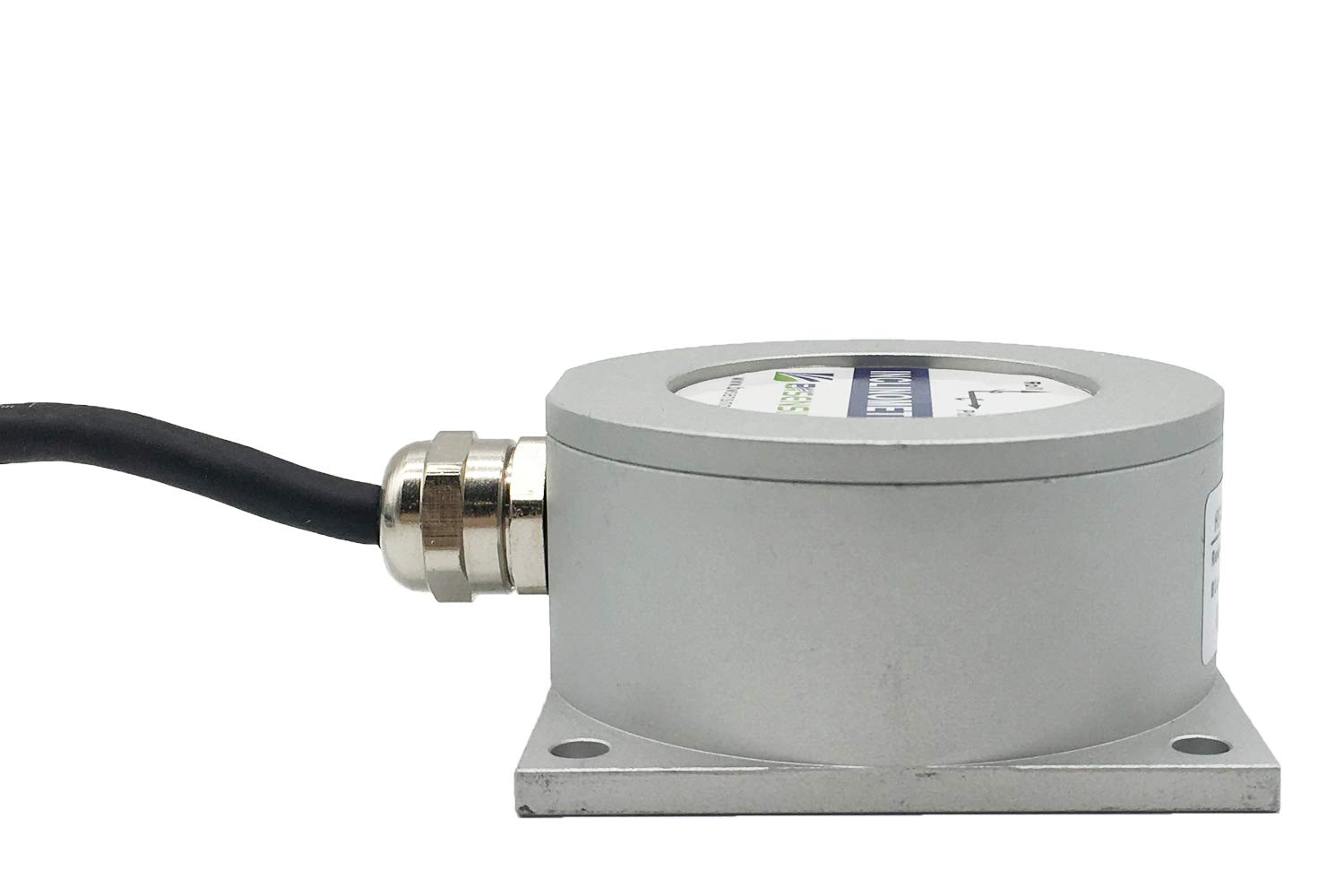 2D Dynamic Inclinometer Tilt Angle Sensor BW-VG227 with Dynamic Accuracy 1 Degree/Static Accuracy 0.1 Degree and RS232,RS485,TTL,Modbus Output by Bewis (Image #2)
