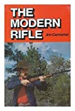 img - for The Modern Rifle Hardcover 1975 book / textbook / text book