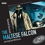 Radio Crimes: The Maltese Falcon | Dashiell Hammett