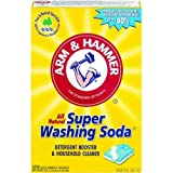 Church and Dwight Co 03020 Arm and Hammer Super Washing Soda, Health Care Stuffs