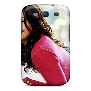 Fashion Design Hard Case Cover/ WViqE16207LFqZB Protector For Galaxy S3