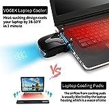 Laptop Cooling Fan, Portable Gaming Laptop Cooler
