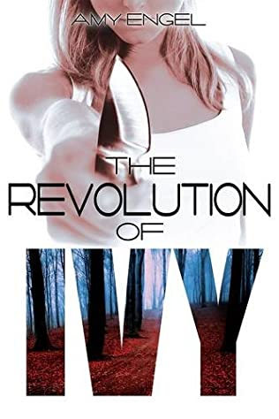 book cover of The Revolution of Ivy