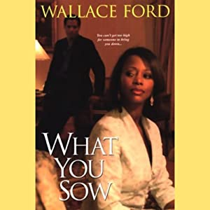 What You Sow Audiobook