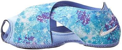 Amazon.com | NIKE Womens Studio Wrap 3 PRT Shoes Barre Yoga ...