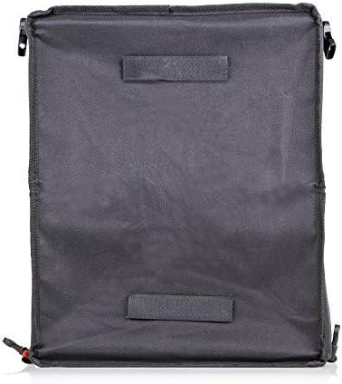 alca/® 515220 Organizer Kofferraum Tasche
