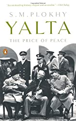 Yalta: The Price of Peace[ YALTA: THE PRICE OF PEACE ] By Plokhy, Serhii ( Author )Jan-25-2011 Paperback