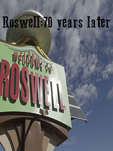 Roswell 70 years later (History Of Public Libraries In The Us)