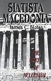 Siatista Macedonia, James Siotas, 1571972218