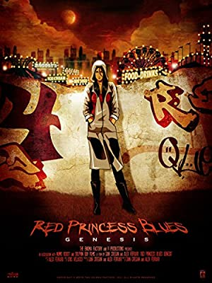 Red Princess Blues: Genesis (Anime)