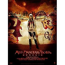 Red Princess Blues: Genesis (Anime)