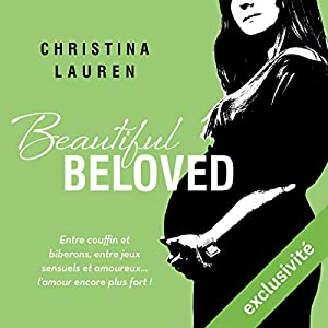 Beautiful Beloved (Beautiful 3.6) Audiobook