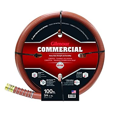 Gilmour PRO Commercial Hose 100 Feet