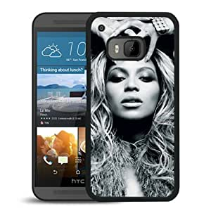 Beyonce Black New Design Phone Case For HTC ONE M9 Case