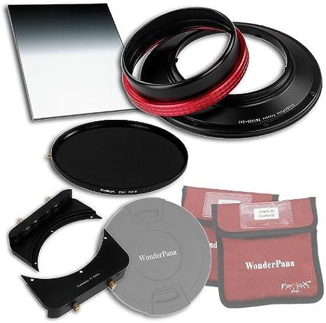 Wonderpana 66 Freearc Essentials Nd 0 9se Kit Kamera