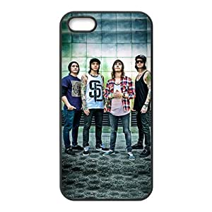 pierce the veil Phone Case for Iphone 5s