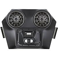 SSV Works WP-RZO Polaris Bluetooth IPOD 2 Speaker Overhead Weatherproof Audio System