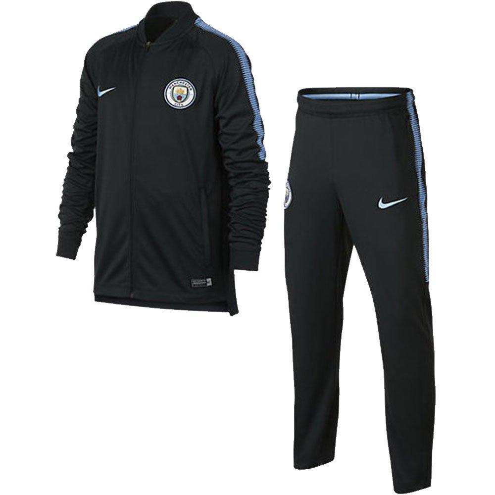 Nike - Chándal de niños Manchester City FC Dry Squad: Amazon.es ...