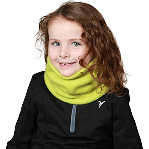 Original-Turtle-Fur-Fleece-Kids-Turtles-Neck-Double-Layer-Fleece-Neck-Warmer